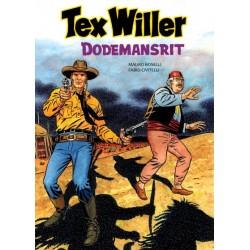 Tex Willer  H02 Dodemansrit