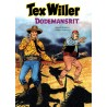 Tex Willer  Annual 02 Dodemansrit