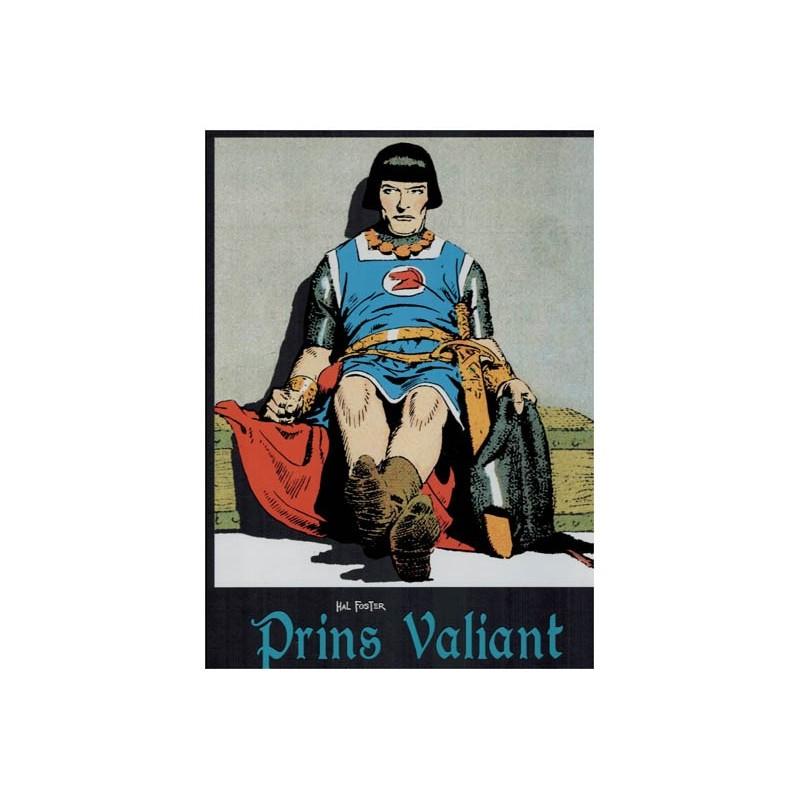 Prins Valiant  22 HC Jaargang 1959