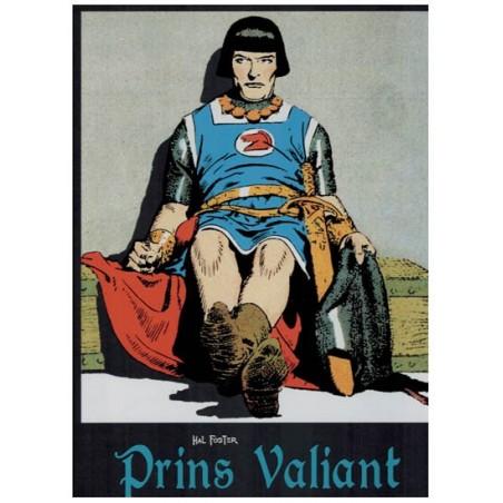 Prins Valiant  23 HC Jaargang 1959