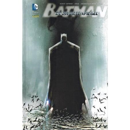 Batman  NL HC De zwarte spiegel