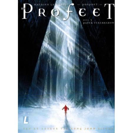 Profeet 03 Pater Tenebrarum (Prophet)