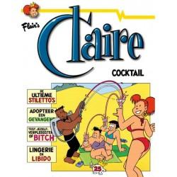 Claire  25 Cocktail