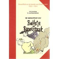 Bulletje en Boonestaak  06 Ouwe Dick en de bende van Zwarte Jack 1923-1924