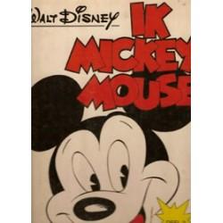 Ik Mickey Mouse set deel 1 & 2 1977