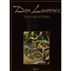 Don Lawrence Luxe The Collection 01 herziene druk 1994