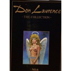 Don Lawrence Luxe The Collection 06 1e druk 1994