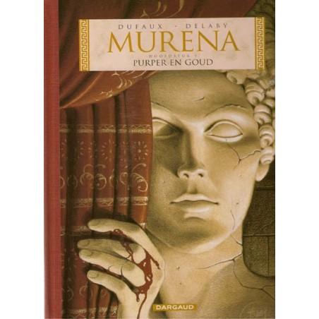 Murena Luxe HC set deel 1 t/m 4 2002