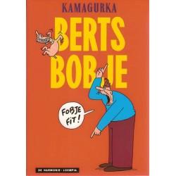 Kamagurka Berts Bobje 1e druk 1991