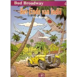 Bud Broadway 04 Het einde van Indie