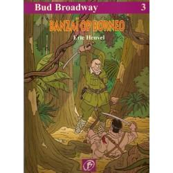 Bud Broadway 03 Banzai op Borneo