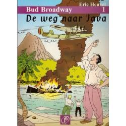 Bud Broadway 01 De weg naar Java