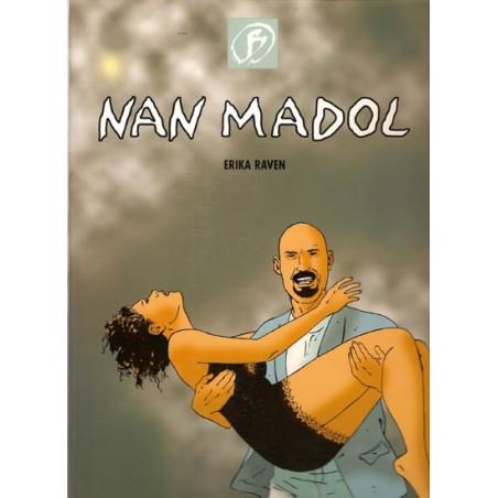 Nan Madol 01 1e druk 2000