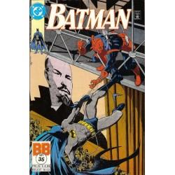 Batman 035 Dag van de aarde, nacht van de Demon