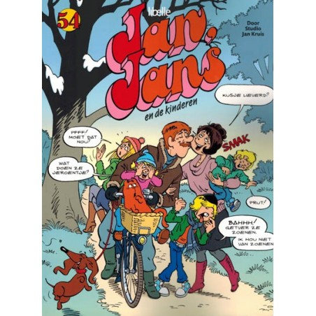 Jan, Jans en de kinderen  54