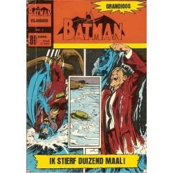 Batman Classics 002 Ik stierf duizend maal!