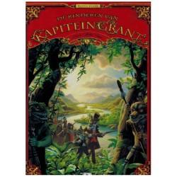 'Kinderen van kapitein Grant 03 HC De Maori''s  (naar Jules Verne)'