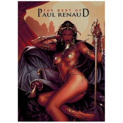 Art collection 05 HC The best of Paul Renaud