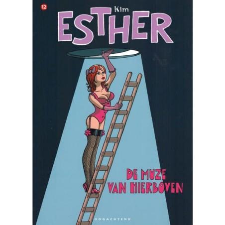 Esther Verkest 12 De muze van hierboven
