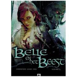 Belle en het beest 01 HC Zielenrijger