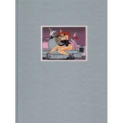 Franka Extra Luxe 01 Chroom De Cadillac club / De Harley collection