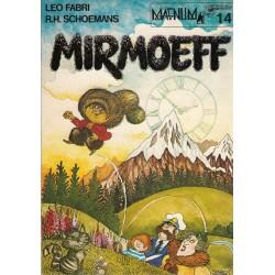 Magnum 14 Mirmoeff 1e druk 1979
