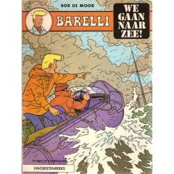 Barelli set deel 1 t/m 4 Favorietenreeks 1e drukken 1973-1976