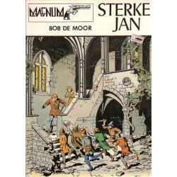 Magnum 03 Sterke Jan 1e druk* 1978