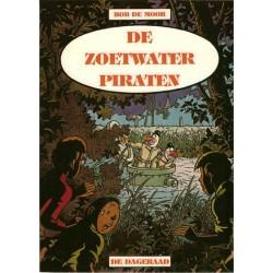 Magnum Special 06 Dik, Vik & Mik De zoetwater piraten 1e druk 1983