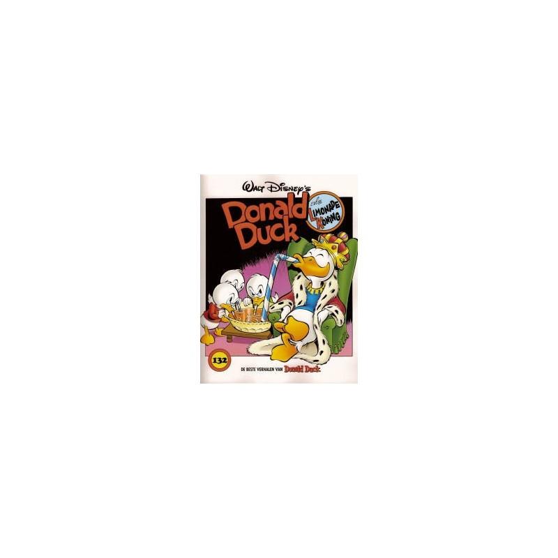 Donald Duck beste verhalen 132 Als limonadekoning