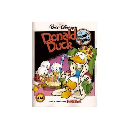 Donald Duck beste verhalen 132 Als limonadekoning 1e druk 2007