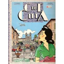 Cine Citta 01 1e druk 1988