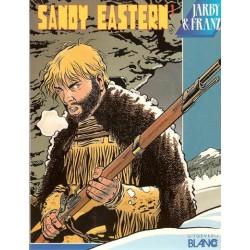 Sandy Eastern 01 1e druk 1991