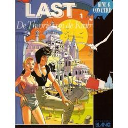 Last 01 De theorie van de Krab 1e druk 1990