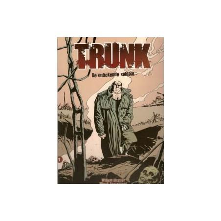Trunk 01 De onbekende soldaat