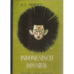 Kresse HC Indonesisch dossier 1e druk 1999