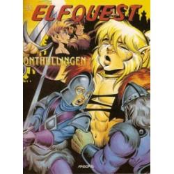 Elfquest 55 Onthullingen
