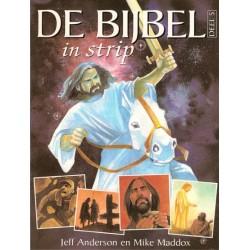 Bijbel in strip 05 1e druk 2000