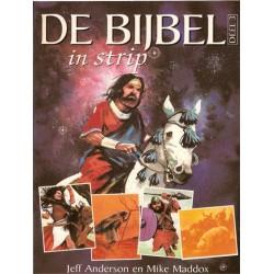Bijbel in strip 03 1e druk 2000
