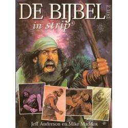 Bijbel in strip 02 1e druk 2000