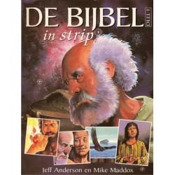 Bijbel in strip 01 1e druk 2000