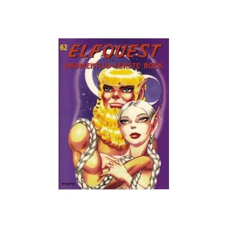 Elfquest  62 Dromentijd eerste boek