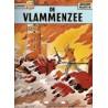 Lefranc  02 De vlammenzee