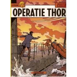 Lefranc 06 Operatie Thor