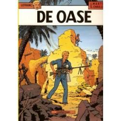 Lefranc 07 De oase