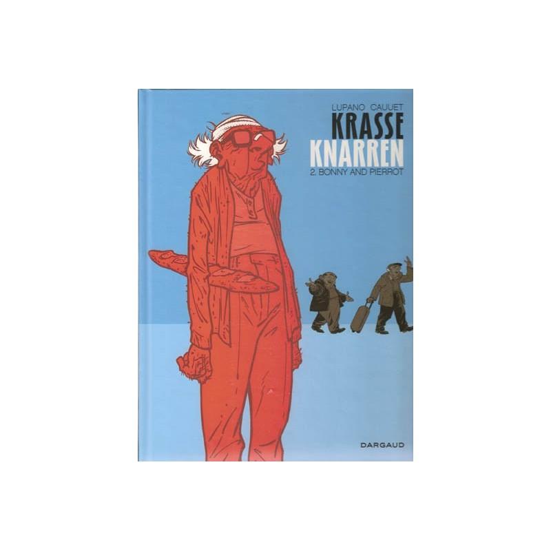 Krasse Knarren 02 HC Bonny and Pierrot