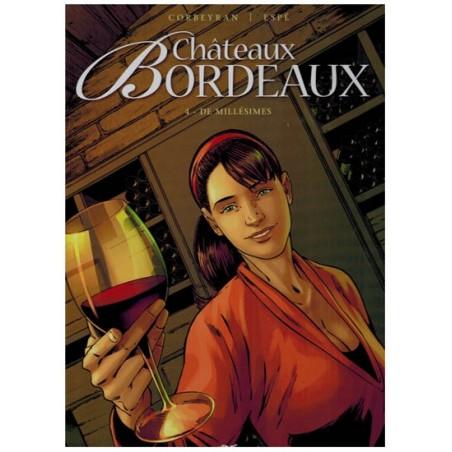 Chateaux Bordeaux 04 HC De Millesimes