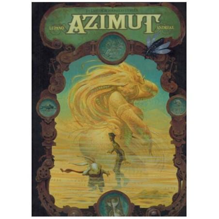 Azimut 02 HC Laat de schoonheid sterven