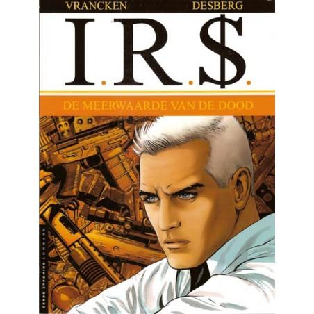 IRS  15 De meerwaarde van de dood