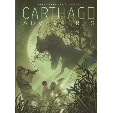 Carthago adventures 02 Chipekwe